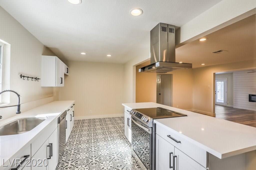 940 Nye Street Property Photo - Las Vegas, NV real estate listing