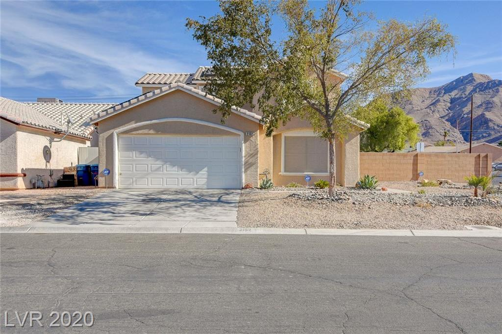 2152 Bridle Wreath Lane Property Photo - Las Vegas, NV real estate listing