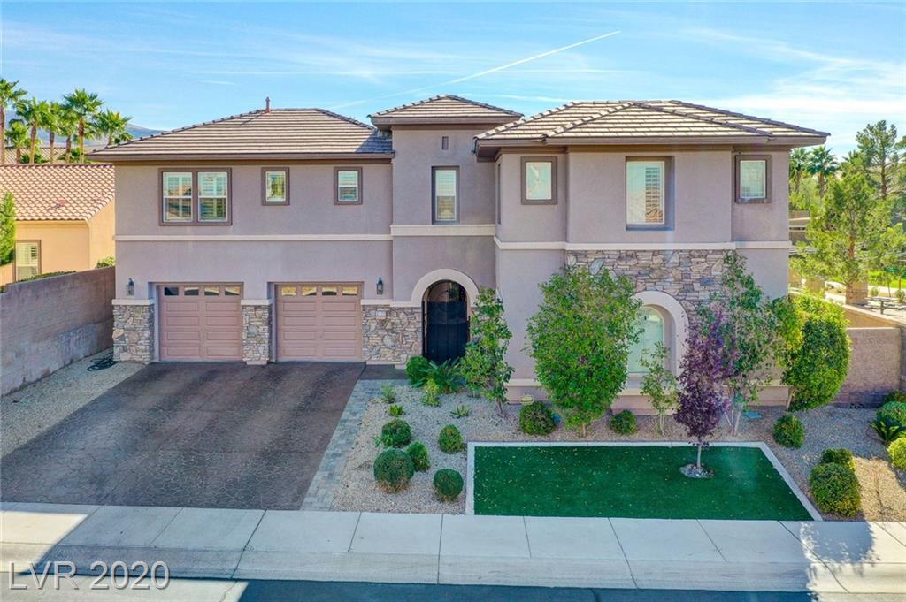 2777 Borthwick Avenue Property Photo - Henderson, NV real estate listing