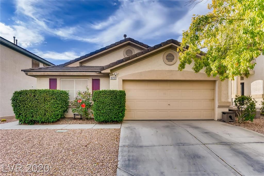 9713 Meadowville Avenue Property Photo - Las Vegas, NV real estate listing
