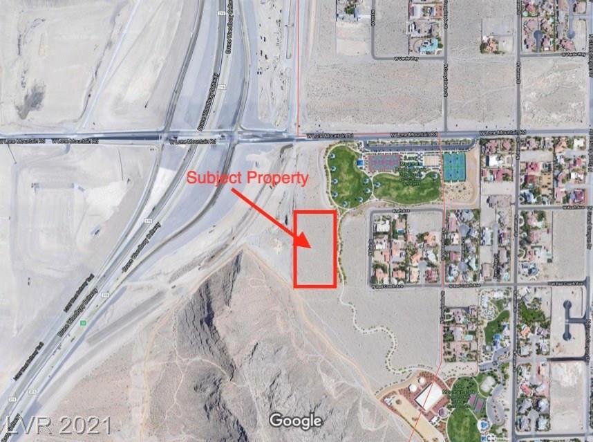 Hualapai Property Photo - Las Vegas, NV real estate listing
