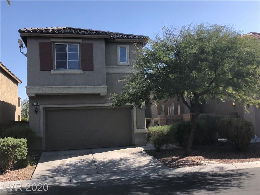 8152 Starling View Court Property Photo - Las Vegas, NV real estate listing
