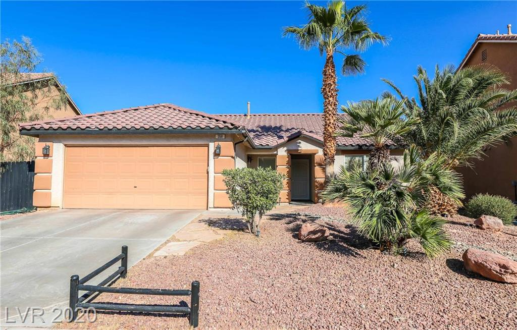 358 Common Court Property Photo - North Las Vegas, NV real estate listing
