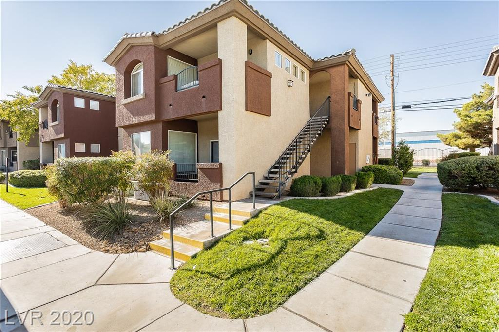 4400 Jones Boulevard #1061 Property Photo - Las Vegas, NV real estate listing
