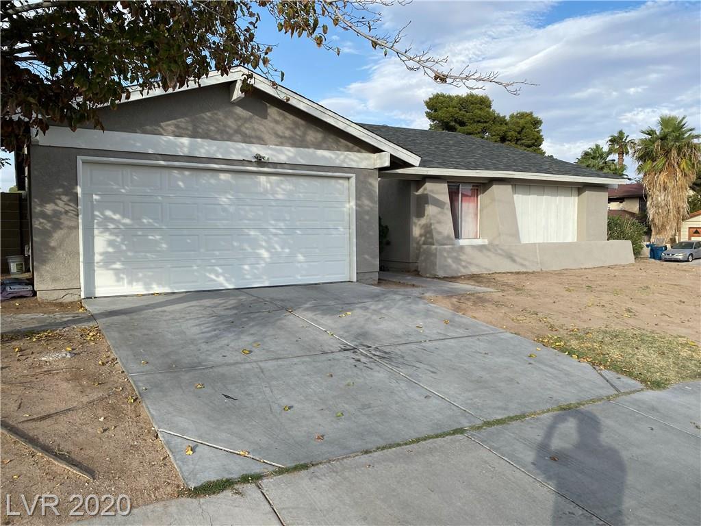 3936 Reno Avenue Property Photo