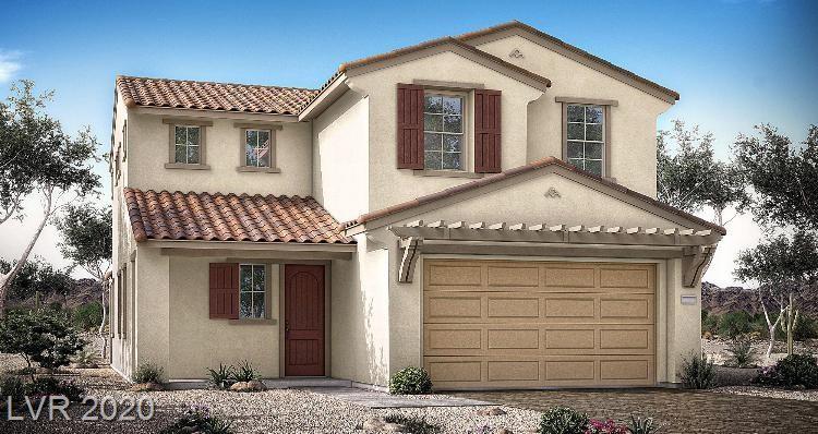 9908 Outer Hebrides Avenue Property Photo - Las Vegas, NV real estate listing