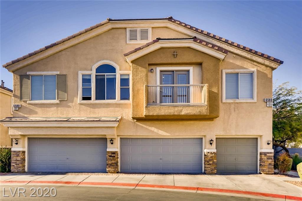 6580 Bucking Horse Lane #101 Property Photo - Henderson, NV real estate listing