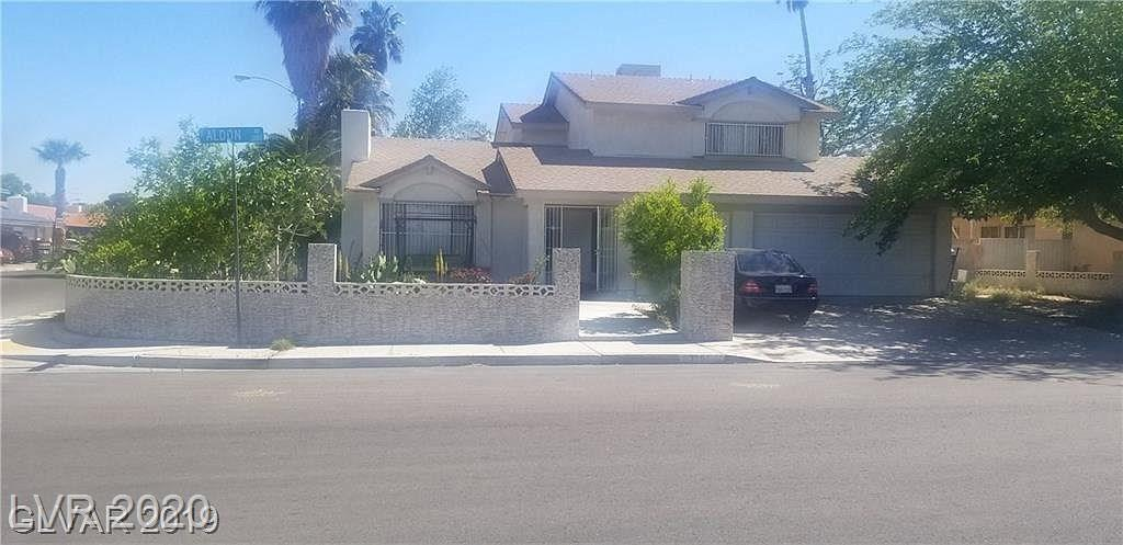 3161 Aldon Avenue Property Photo - Las Vegas, NV real estate listing