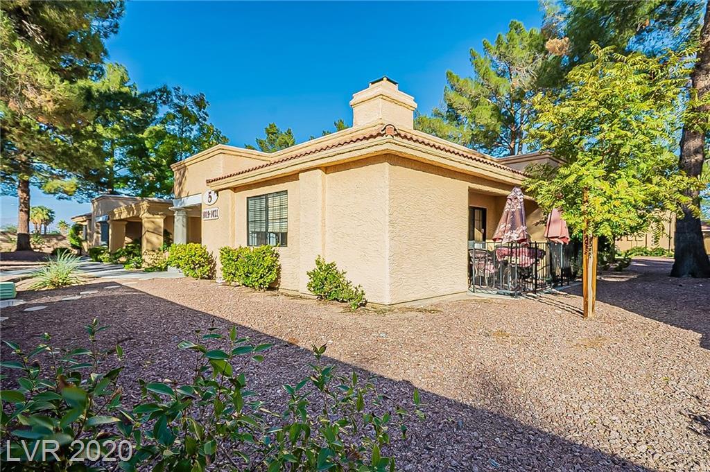 2851 Valley View Boulevard #1019 Property Photo - Las Vegas, NV real estate listing