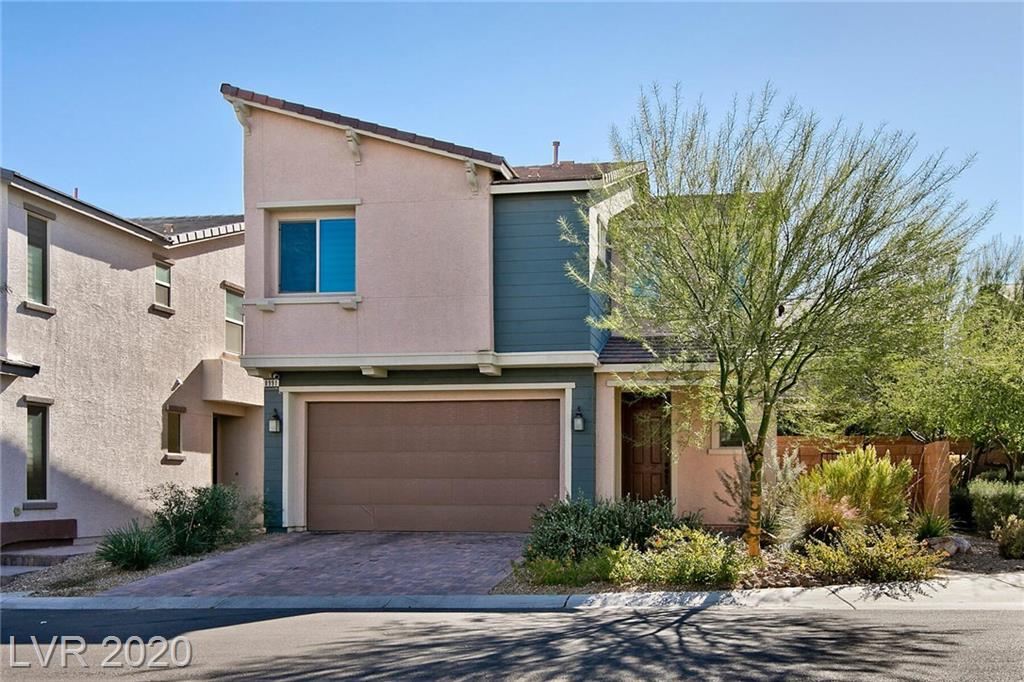 8991 Oreana Peak Court Property Photo - Las Vegas, NV real estate listing