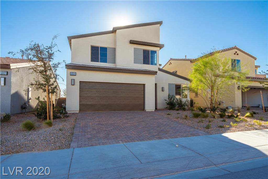 1321 HUDSON CREEK Property Photo - North Las Vegas, NV real estate listing
