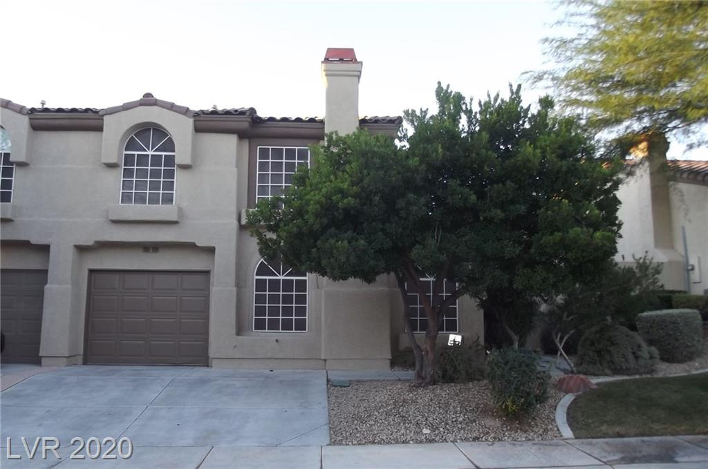 7729 ALLERTON Avenue #0 Property Photo - Las Vegas, NV real estate listing