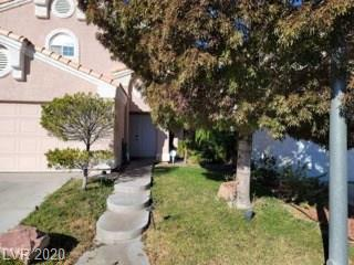 8256 Illusion Court Property Photo - Las Vegas, NV real estate listing