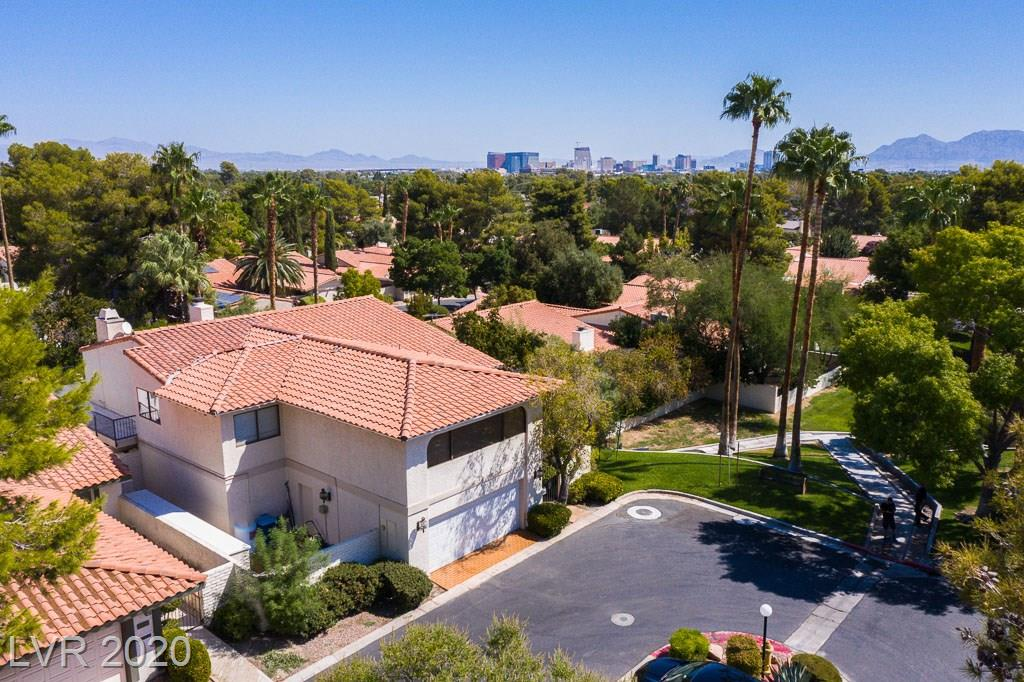 3204 Plaza De Rafael Property Photo - Las Vegas, NV real estate listing