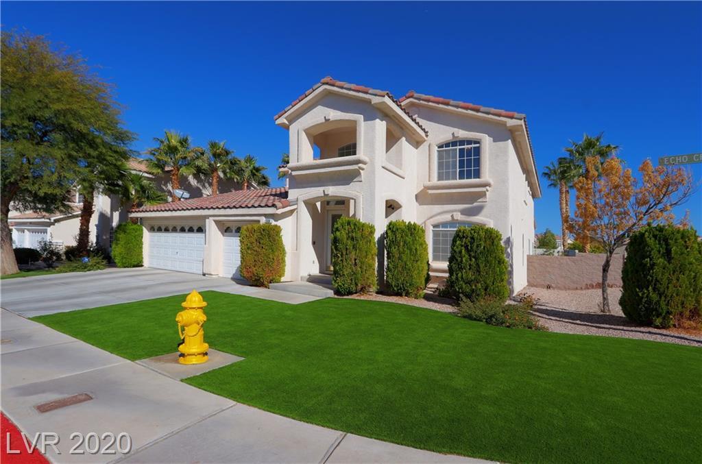 1308 Echo Creek Street Property Photo