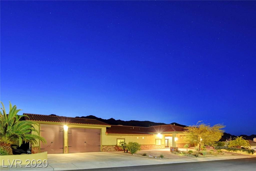 204 Red Rock Road Property Photo - Boulder City, NV real estate listing