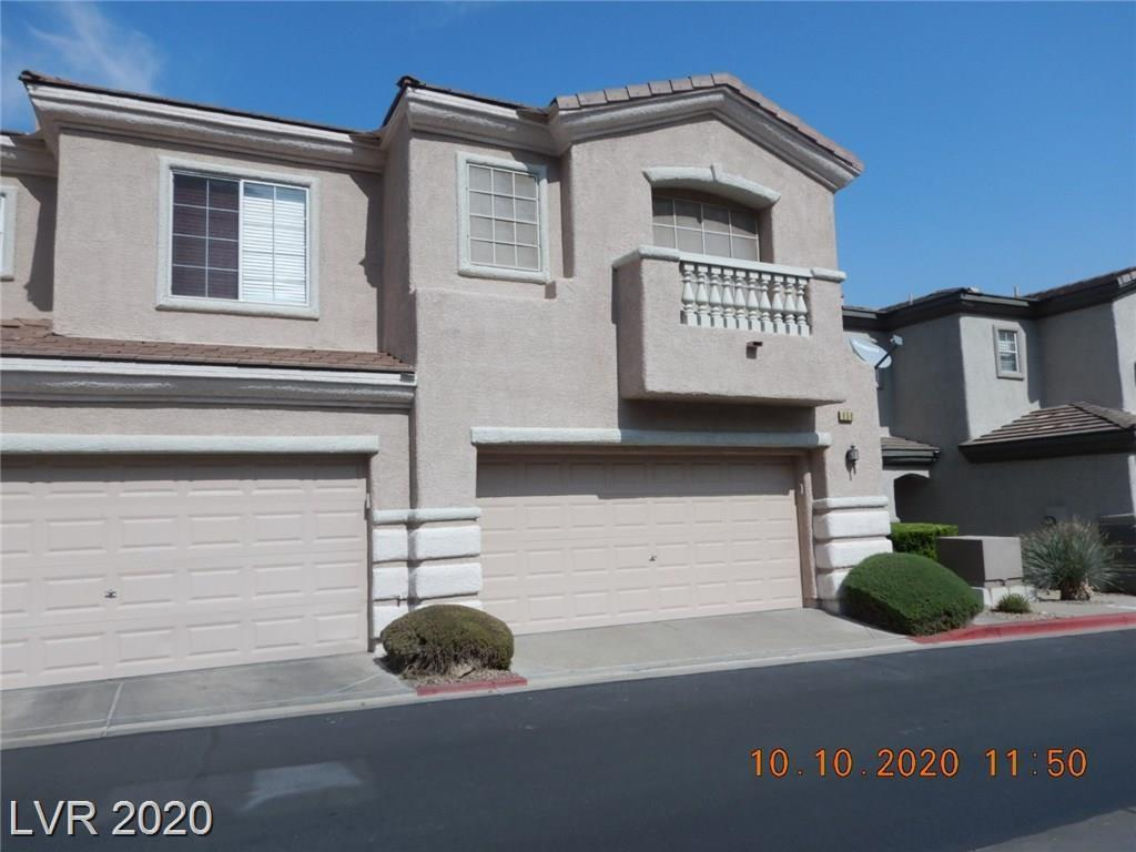 656 INTEGRITY POINT Avenue Property Photo - Henderson, NV real estate listing