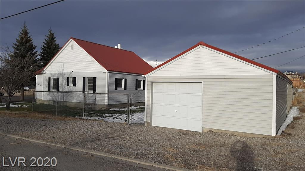 900 Avenue H Property Photo - Ely, NV real estate listing