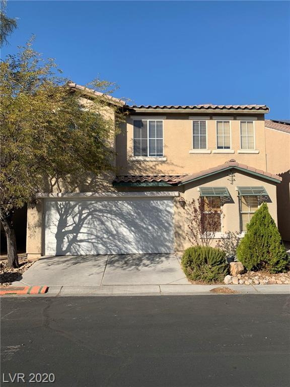 5286 Soledad Summit Avenue Property Photo - Las Vegas, NV real estate listing