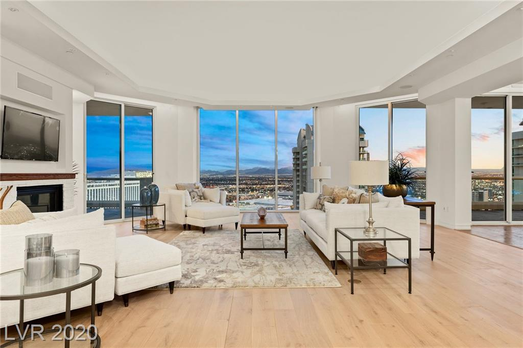 2747 PARADISE Road #3403 Property Photo - Las Vegas, NV real estate listing