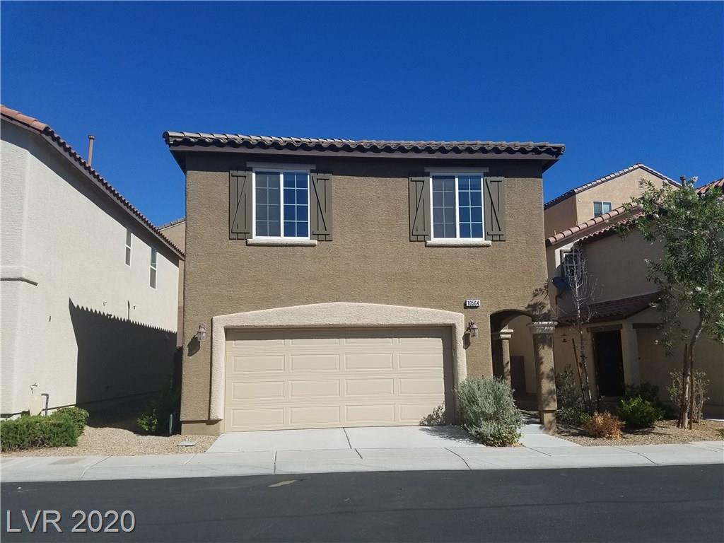 10564 Seasonable Drive Property Photo - Las Vegas, NV real estate listing