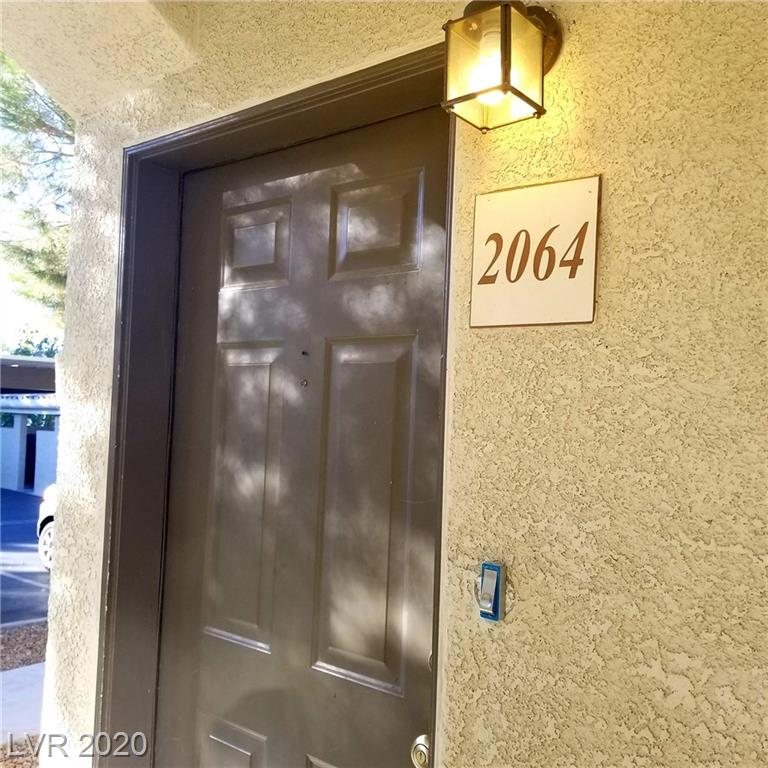 9050 Warm Springs Road #2064 Property Photo - Las Vegas, NV real estate listing