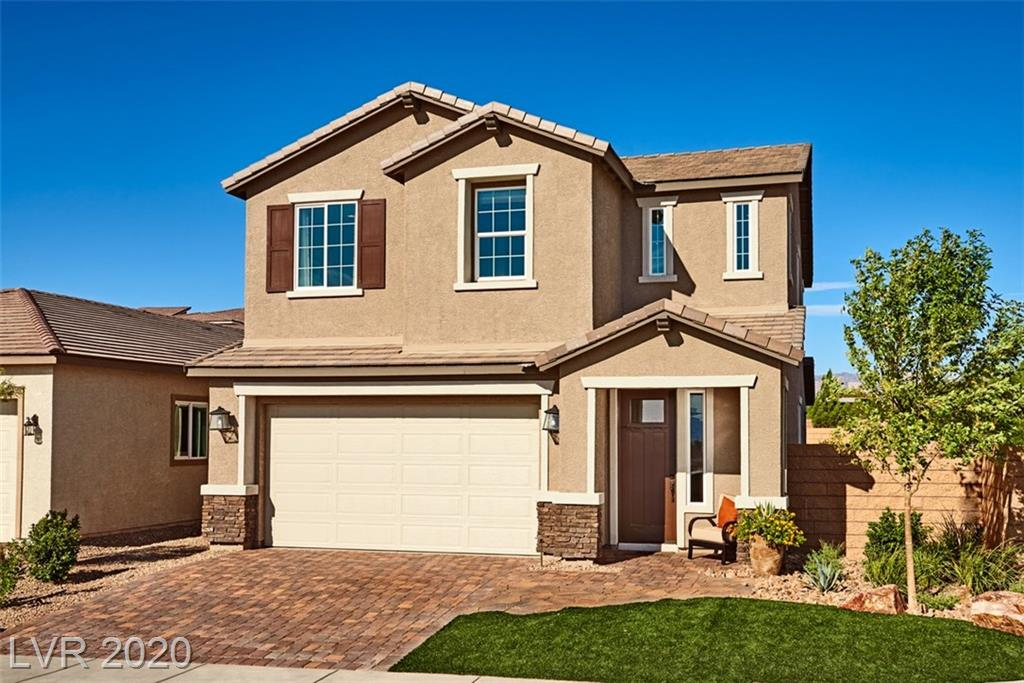 9163 Fairview Heights Street Property Photo - Las Vegas, NV real estate listing