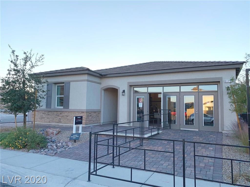 9173 Fairview Heights Street Property Photo - Las Vegas, NV real estate listing