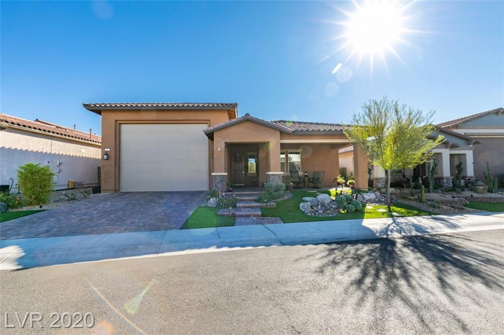 489 Sunrise Breeze Avenue Property Photo - Henderson, NV real estate listing
