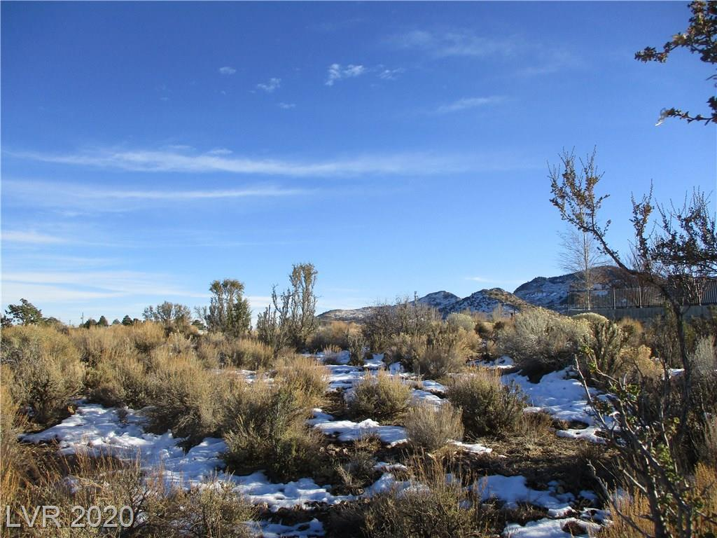 Wilkins Property Photo - Pioche, NV real estate listing