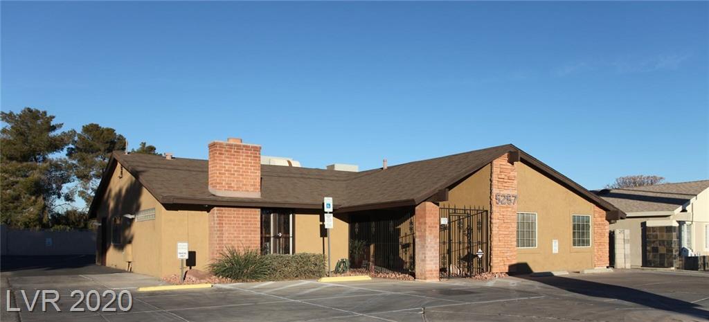 5257 Eastern Avenue Property Photo - Las Vegas, NV real estate listing