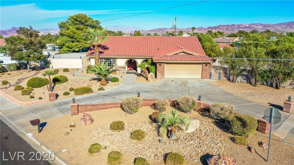 531 Canyon Road Property Photo - Henderson, NV real estate listing