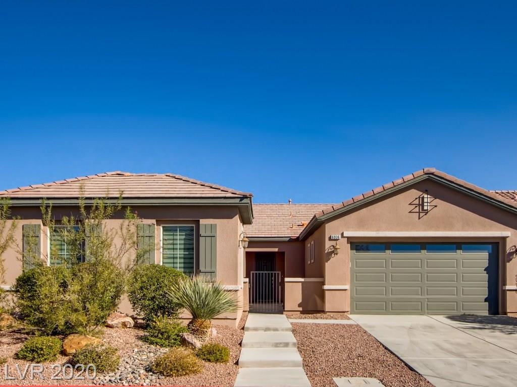 6936 HOMING PIGEON Place Property Photo - North Las Vegas, NV real estate listing