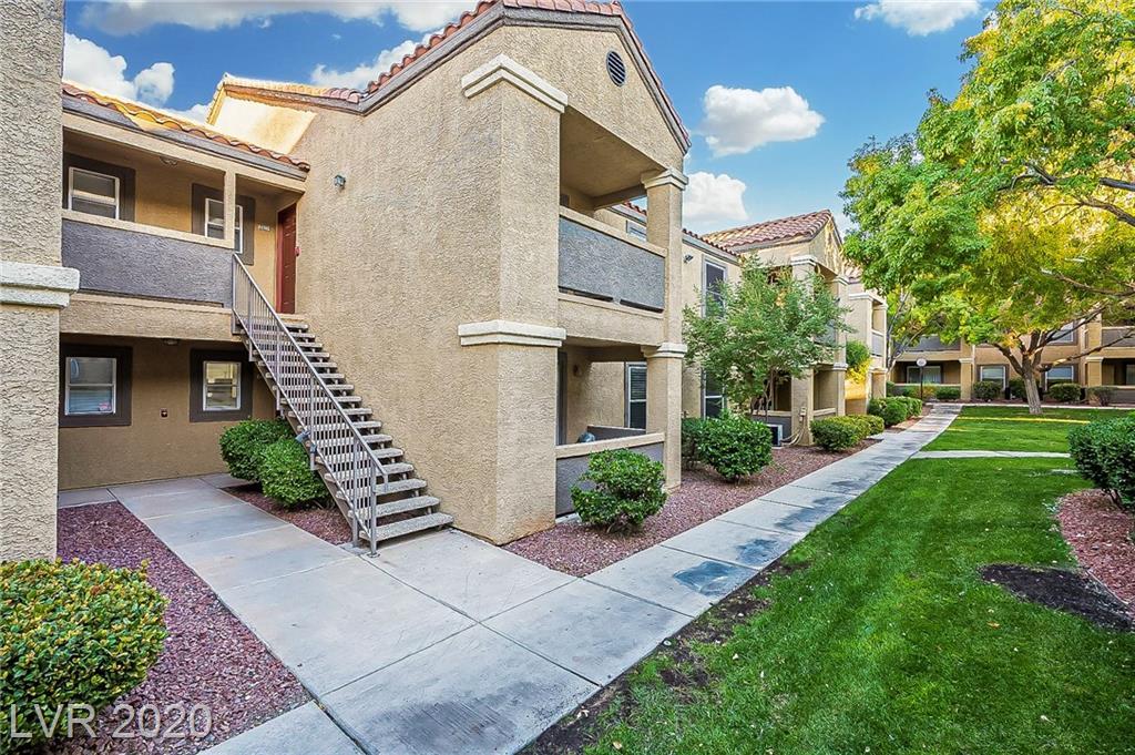 2300 E Silverado Ranch Boulevard #1123 Property Photo
