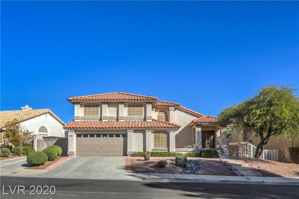 908 Possum Hill Street Property Photo - Henderson, NV real estate listing