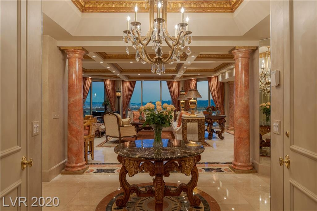 2857 Paradise Road #3303 Property Photo - Las Vegas, NV real estate listing