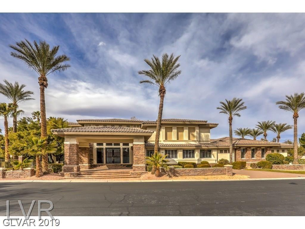 10000 HIDDEN KNOLL Court Property Photo - Las Vegas, NV real estate listing