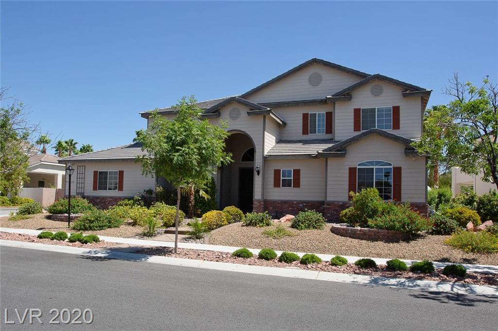 7600 Man O War Street Property Photo - Las Vegas, NV real estate listing