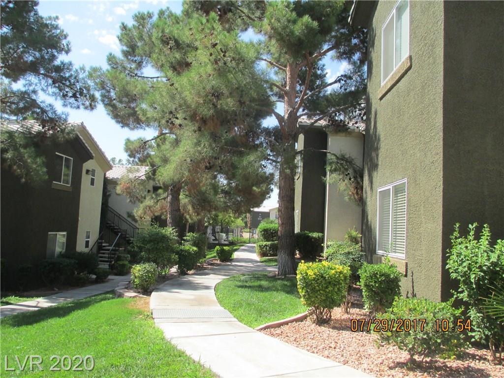 8400 Charleston Boulevard #138 Property Photo