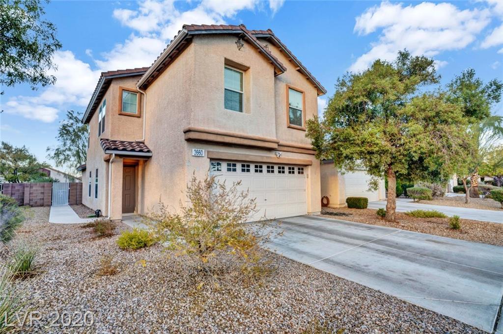 3660 Laguna Veneta Avenue Property Photo - Las Vegas, NV real estate listing