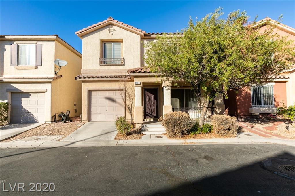 6800 Granite River Lane Property Photo - Las Vegas, NV real estate listing
