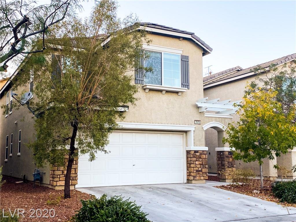 7615 Lone Shepherd Drive Property Photo - Las Vegas, NV real estate listing