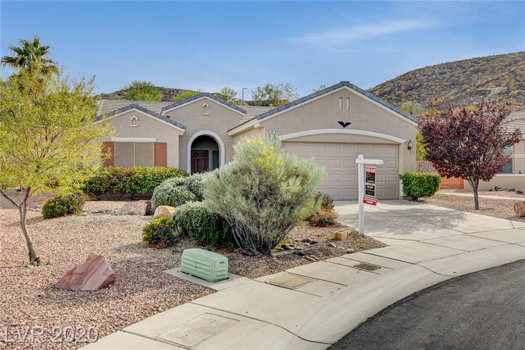 1814 High Mesa Drive Property Photo