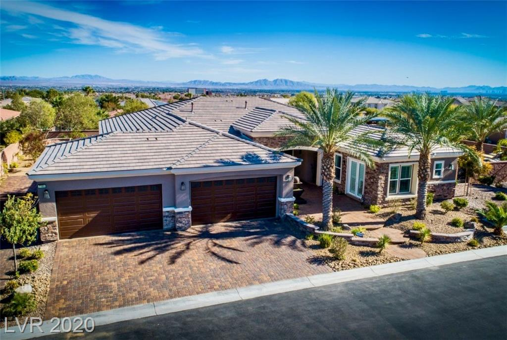 7160 Rhinehart Way Property Photo - Las Vegas, NV real estate listing