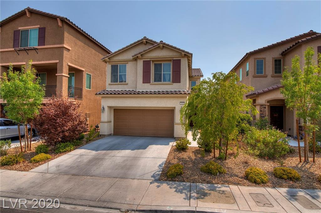 7659 Monomoy Bay Avenue Property Photo - Las Vegas, NV real estate listing