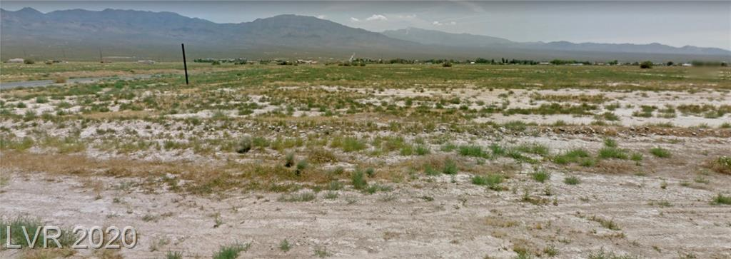 5971 Linda Street Property Photo - Pahrump, NV real estate listing