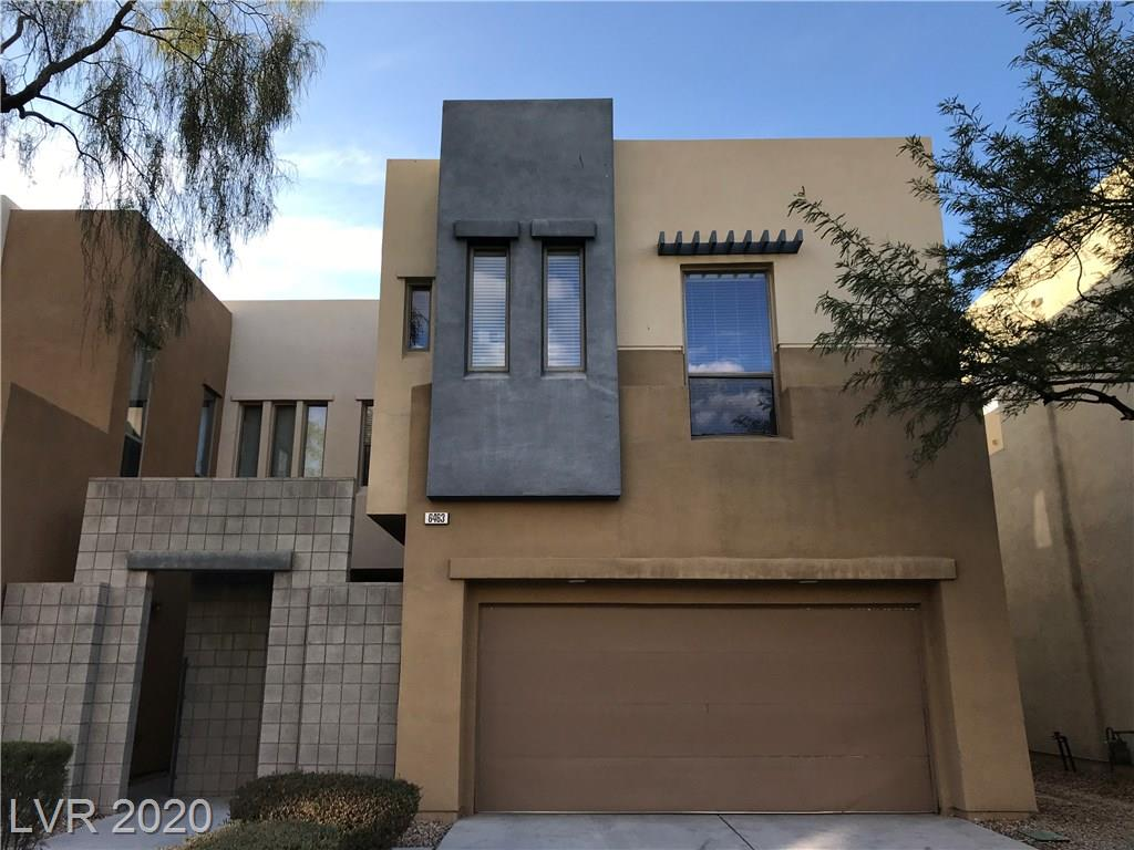 6463 Spiced Butter Rum Street Property Photo - Las Vegas, NV real estate listing