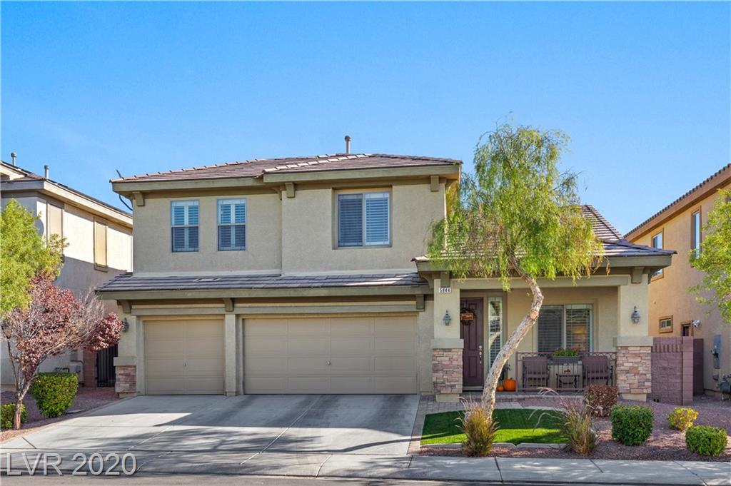 5844 Armide Street Property Photo - North Las Vegas, NV real estate listing