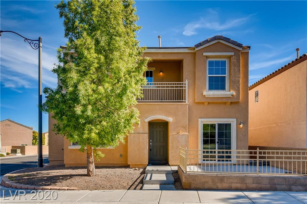 8937 Braided Yarn Avenue Property Photo - Las Vegas, NV real estate listing