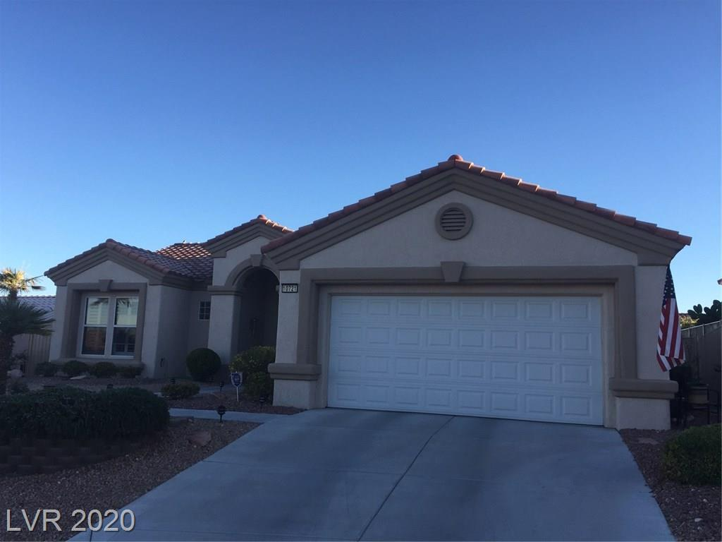 10721 Dover Creek Avenue Property Photo - Las Vegas, NV real estate listing